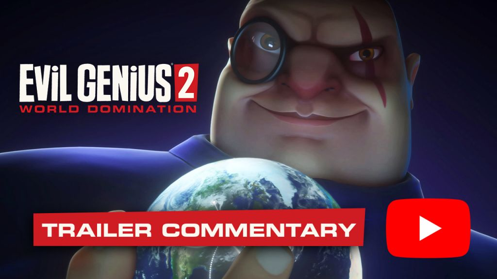 Evil Genius 2 developer trailer commentary reveals Rebellion's cunning secrets!