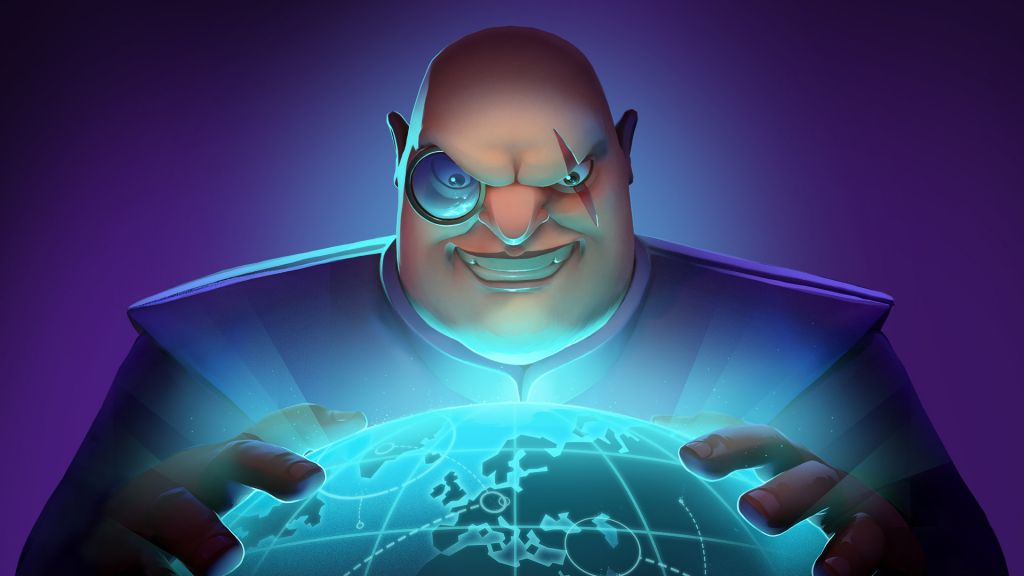 An Update On Evil Genius 2: World Domination