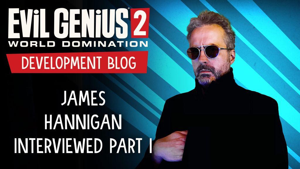 Composer James Hannigan Answers Your Questions! (Part 1)