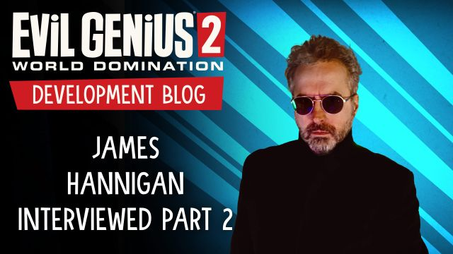 Composer James Hannigan Answers Your Questions! (Part 2)