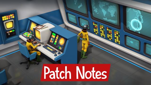 Patch V1.3.0
