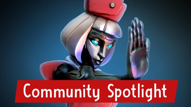 Wall of Infamy │ Community Spotlight