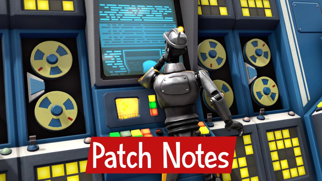 Patch - V1.8.0